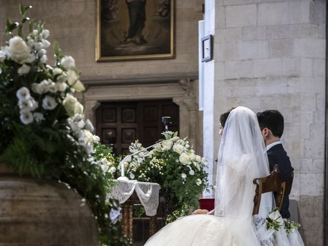 Il matrimonio di Sara e Matteo a Osimo, Ancona 22