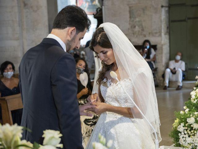 Il matrimonio di Sara e Matteo a Osimo, Ancona 23
