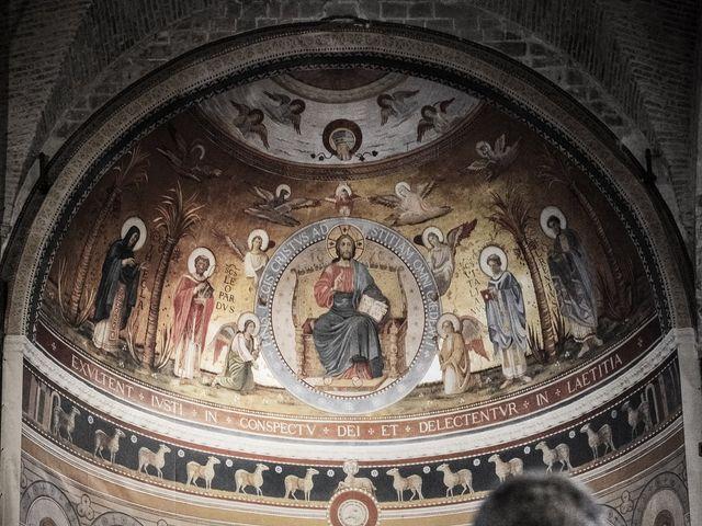 Il matrimonio di Sara e Matteo a Osimo, Ancona 24