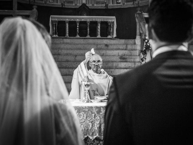 Il matrimonio di Sara e Matteo a Osimo, Ancona 25
