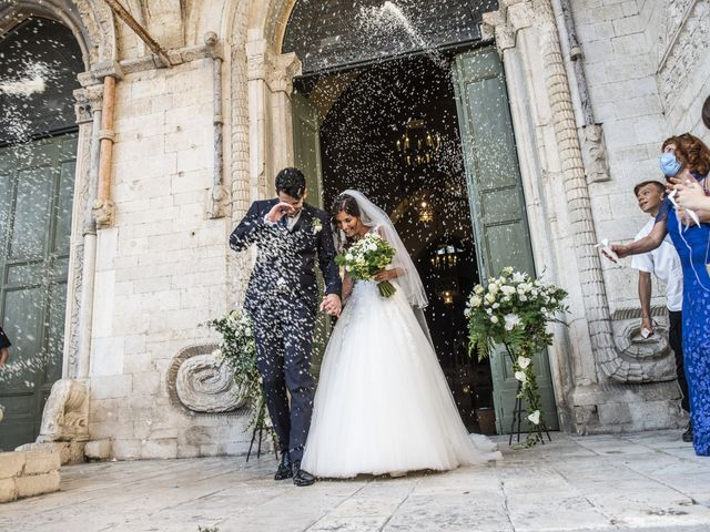Il matrimonio di Sara e Matteo a Osimo, Ancona 26