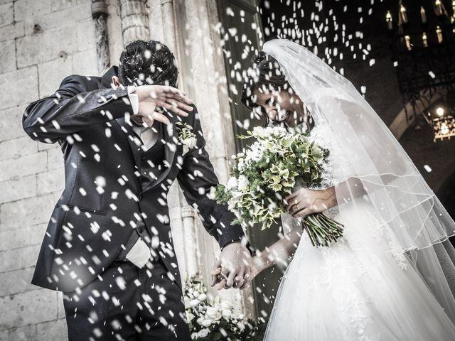 Il matrimonio di Sara e Matteo a Osimo, Ancona 27