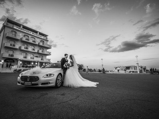 Il matrimonio di Sara e Matteo a Osimo, Ancona 29