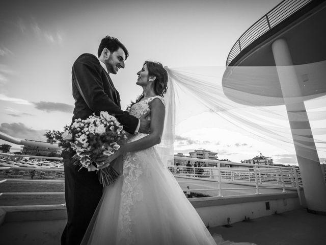 Il matrimonio di Sara e Matteo a Osimo, Ancona 30