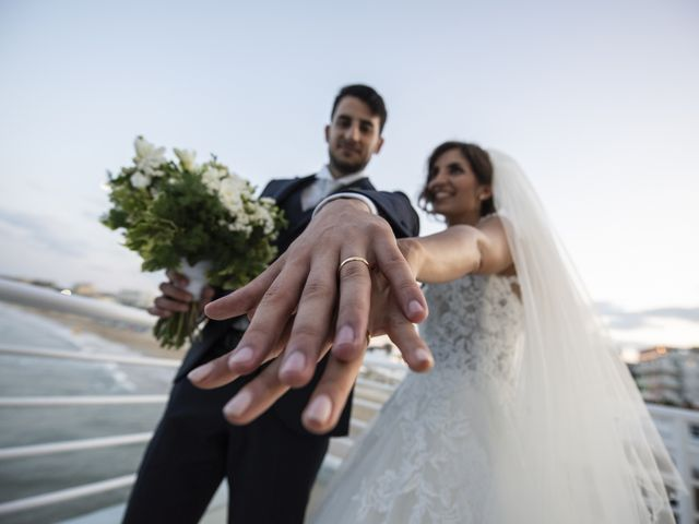 Il matrimonio di Sara e Matteo a Osimo, Ancona 31