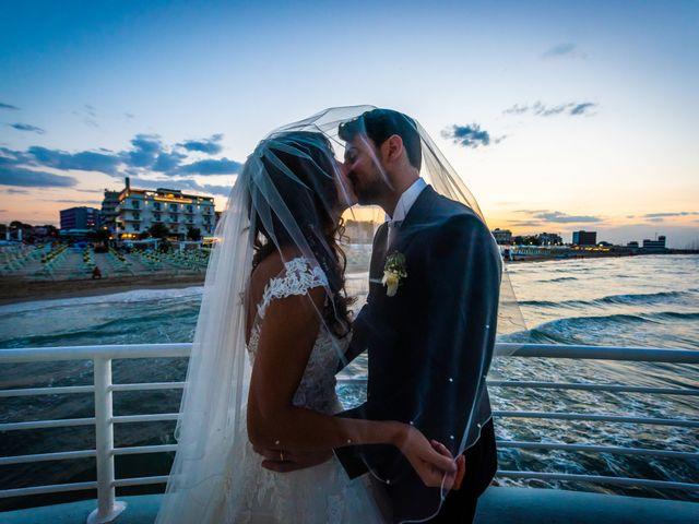 Il matrimonio di Sara e Matteo a Osimo, Ancona 33