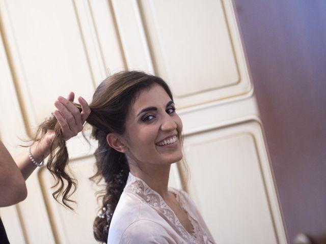 Il matrimonio di Sara e Matteo a Osimo, Ancona 35