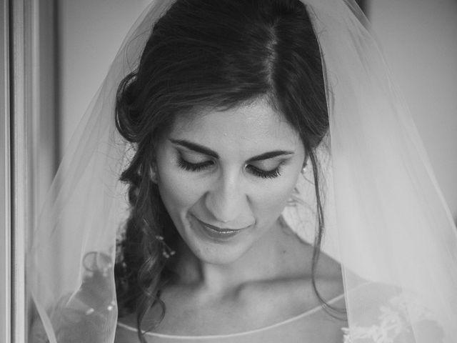 Il matrimonio di Sara e Matteo a Osimo, Ancona 37