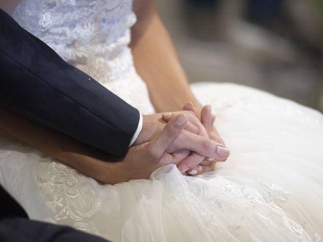 Il matrimonio di Sara e Matteo a Osimo, Ancona 40