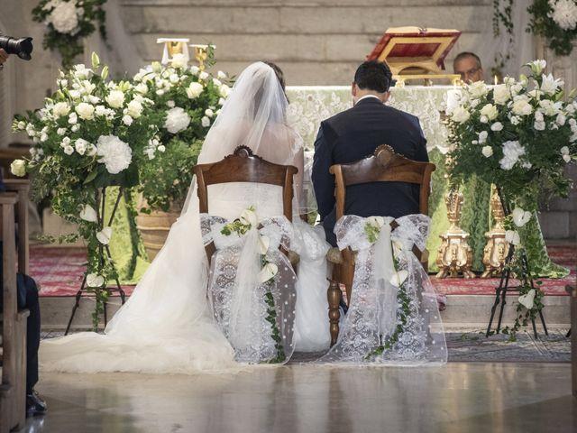 Il matrimonio di Sara e Matteo a Osimo, Ancona 44