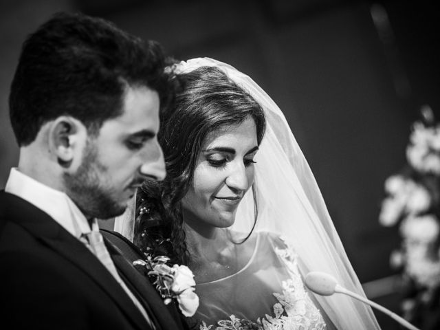 Il matrimonio di Sara e Matteo a Osimo, Ancona 45
