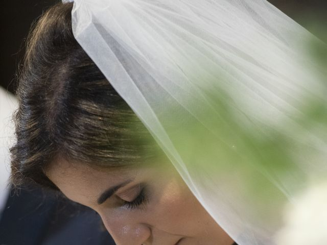 Il matrimonio di Sara e Matteo a Osimo, Ancona 46
