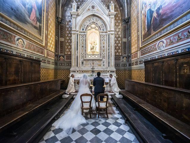 Il matrimonio di Sara e Matteo a Osimo, Ancona 50