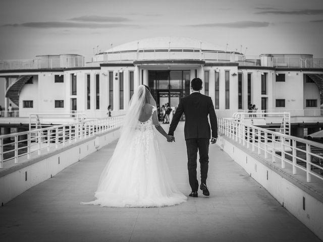 Il matrimonio di Sara e Matteo a Osimo, Ancona 52