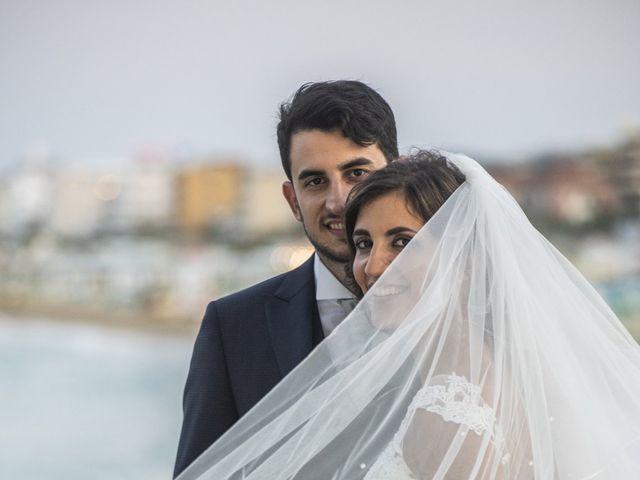 Il matrimonio di Sara e Matteo a Osimo, Ancona 53