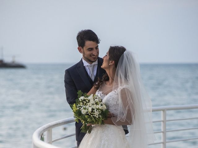 Il matrimonio di Sara e Matteo a Osimo, Ancona 55