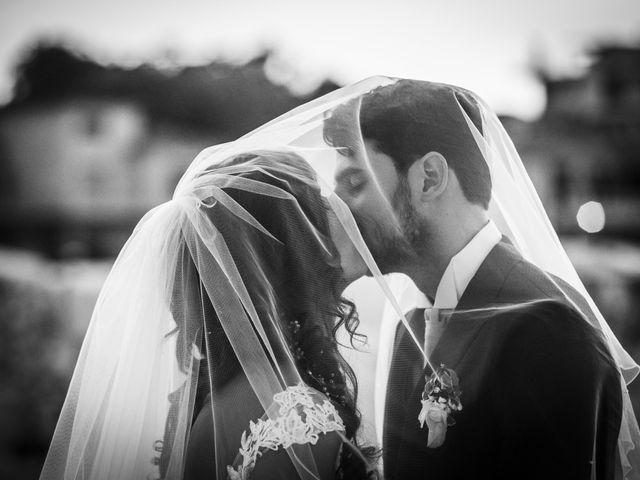 Il matrimonio di Sara e Matteo a Osimo, Ancona 56