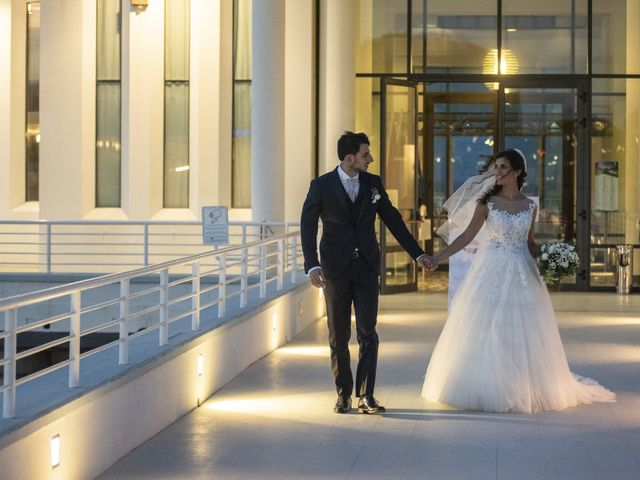 Il matrimonio di Sara e Matteo a Osimo, Ancona 57