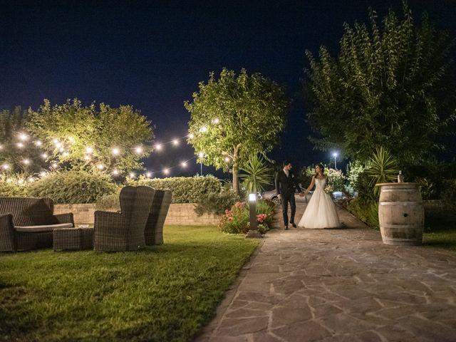 Il matrimonio di Sara e Matteo a Osimo, Ancona 58