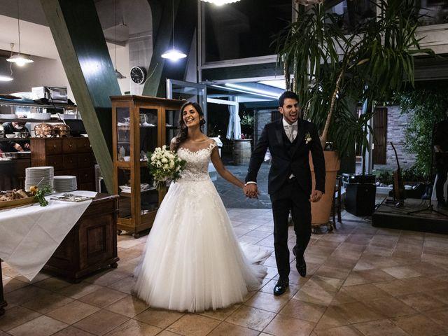 Il matrimonio di Sara e Matteo a Osimo, Ancona 60