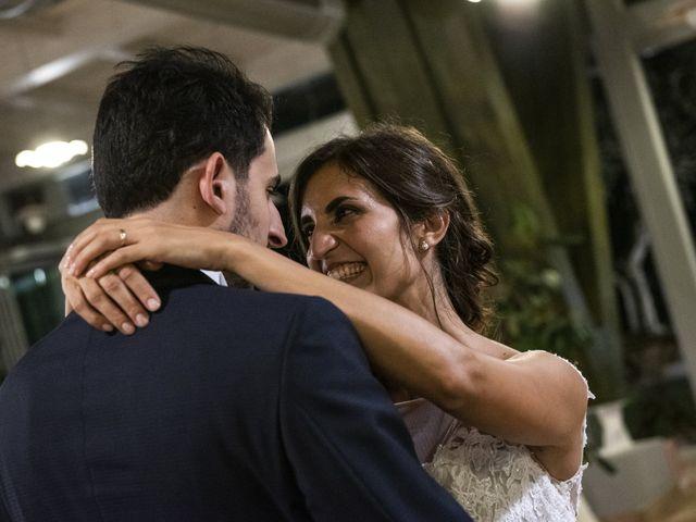 Il matrimonio di Sara e Matteo a Osimo, Ancona 64
