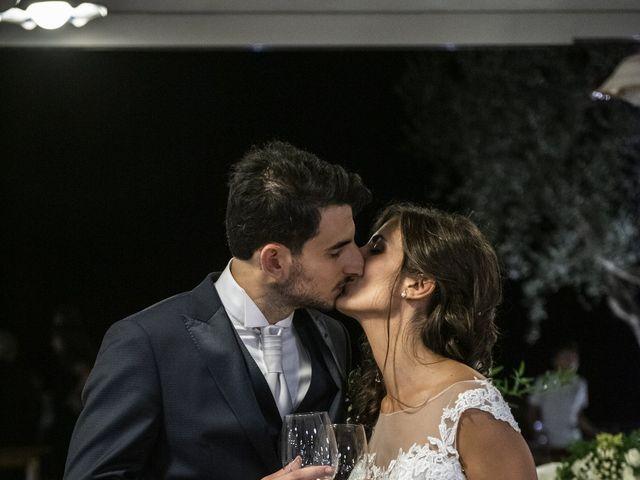 Il matrimonio di Sara e Matteo a Osimo, Ancona 67