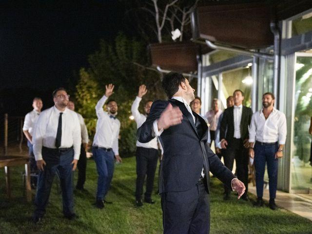 Il matrimonio di Sara e Matteo a Osimo, Ancona 71