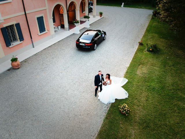 Il matrimonio di Chiara e Gianluca a Modena, Modena 4