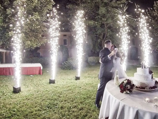 Il matrimonio di Chiara e Gianluca a Modena, Modena 12