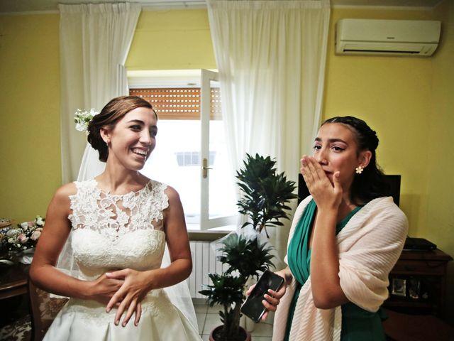 Il matrimonio di Daniel e Miriam a Pescara, Pescara 5