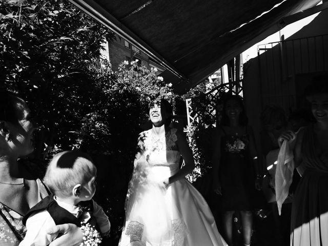 Il matrimonio di Daniel e Miriam a Pescara, Pescara 6