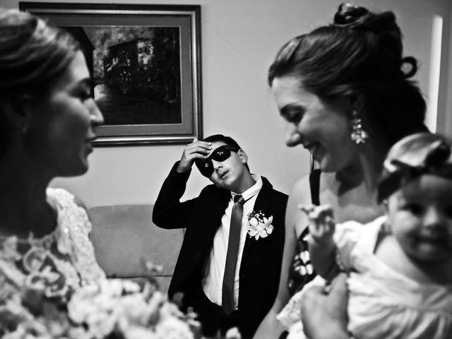 Il matrimonio di Daniel e Miriam a Pescara, Pescara 1