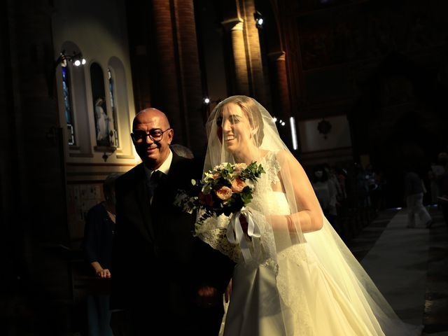 Il matrimonio di Daniel e Miriam a Pescara, Pescara 8