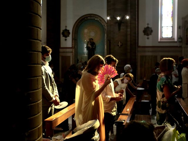 Il matrimonio di Daniel e Miriam a Pescara, Pescara 9