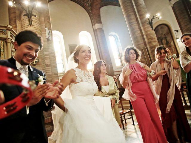Il matrimonio di Daniel e Miriam a Pescara, Pescara 13