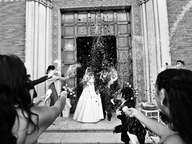 Il matrimonio di Daniel e Miriam a Pescara, Pescara 14