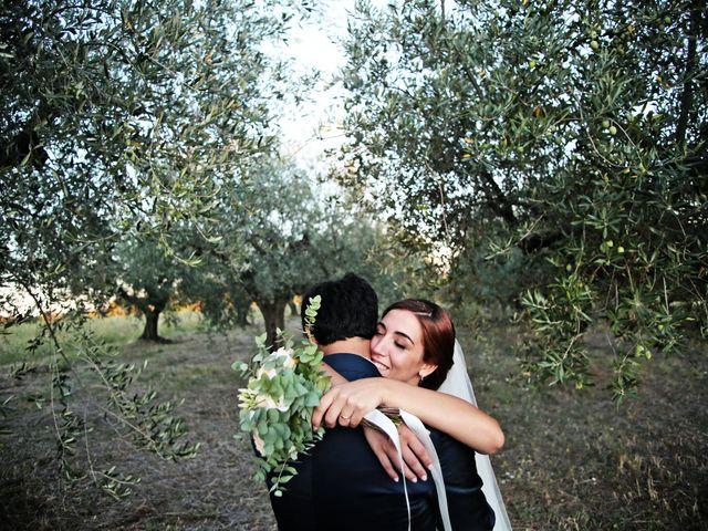Le nozze di Miriam e Daniel