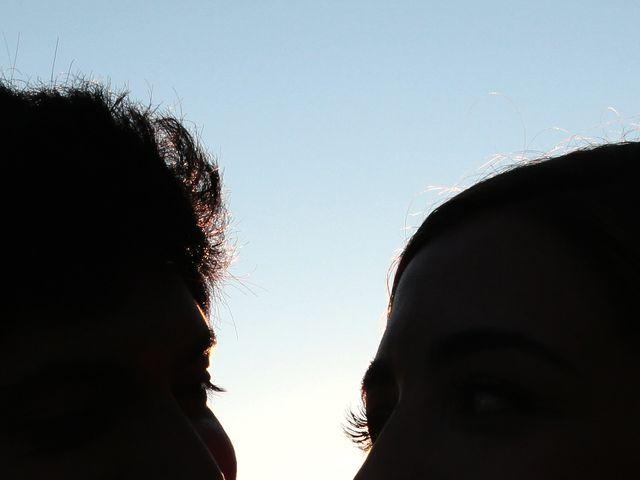 Il matrimonio di Daniel e Miriam a Pescara, Pescara 16