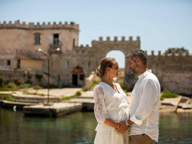Il matrimonio di Carolina e Filippo a Campo nell'Elba, Livorno 2