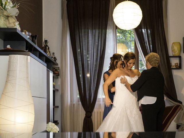 Il matrimonio di Andrea e Paola a Muggiò, Monza e Brianza 14