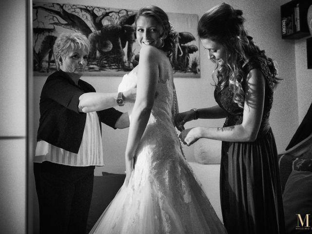 Il matrimonio di Andrea e Paola a Muggiò, Monza e Brianza 15