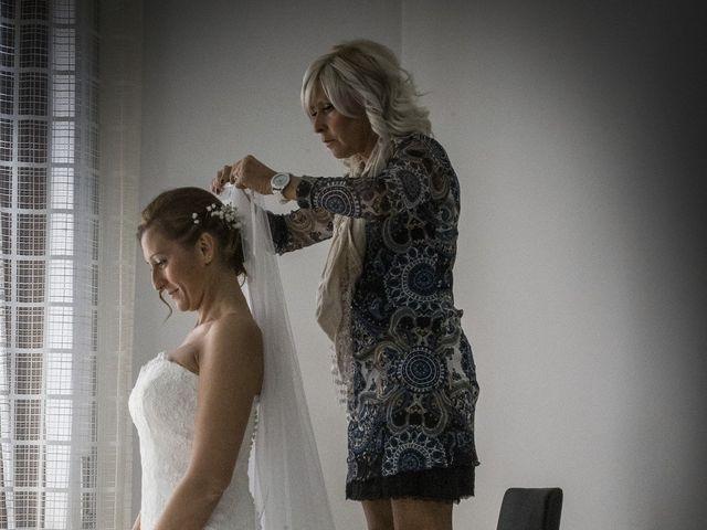 Il matrimonio di Andrea e Paola a Muggiò, Monza e Brianza 19