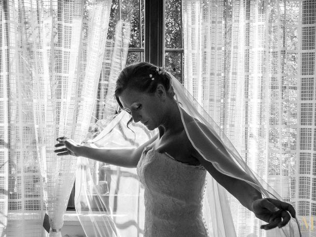 Il matrimonio di Andrea e Paola a Muggiò, Monza e Brianza 20