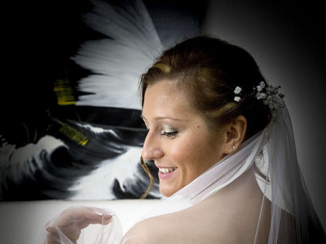 Il matrimonio di Andrea e Paola a Muggiò, Monza e Brianza 21
