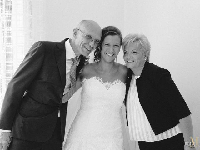Il matrimonio di Andrea e Paola a Muggiò, Monza e Brianza 22