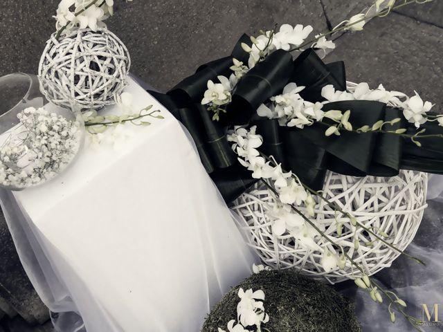 Il matrimonio di Andrea e Paola a Muggiò, Monza e Brianza 26