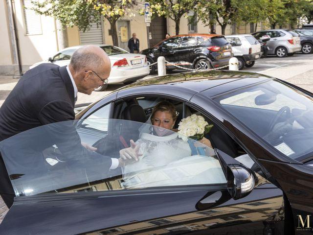 Il matrimonio di Andrea e Paola a Muggiò, Monza e Brianza 30