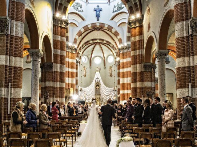 Il matrimonio di Andrea e Paola a Muggiò, Monza e Brianza 31