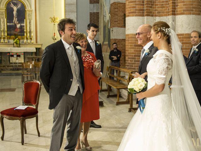 Il matrimonio di Andrea e Paola a Muggiò, Monza e Brianza 32
