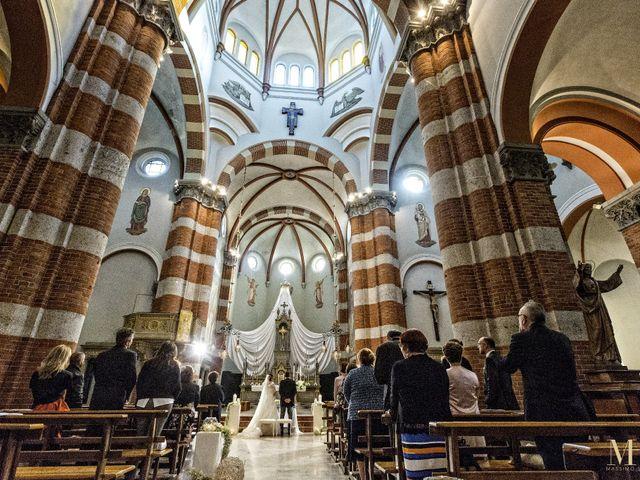 Il matrimonio di Andrea e Paola a Muggiò, Monza e Brianza 33